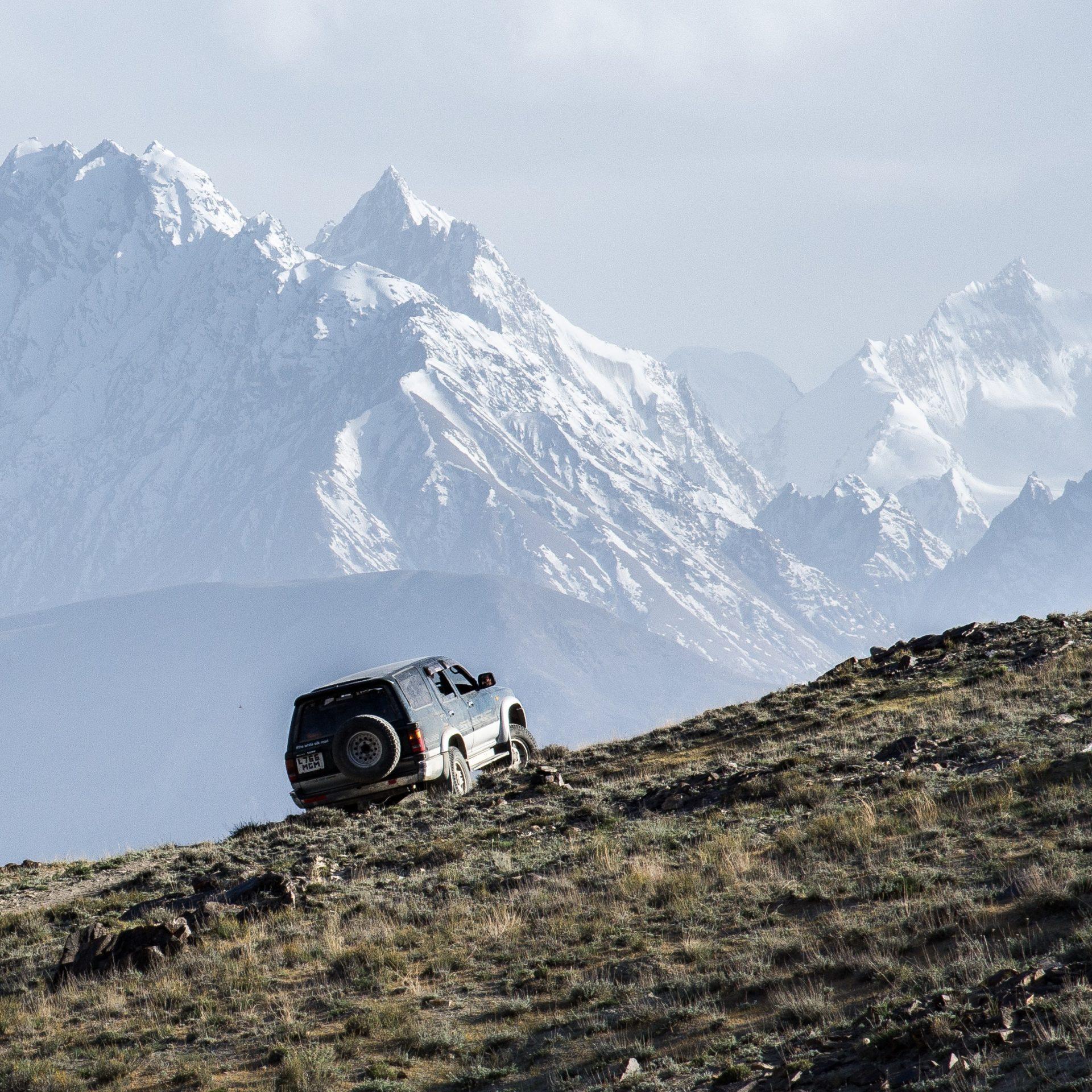 Contact us Tajikistan Hindu Kush adventure