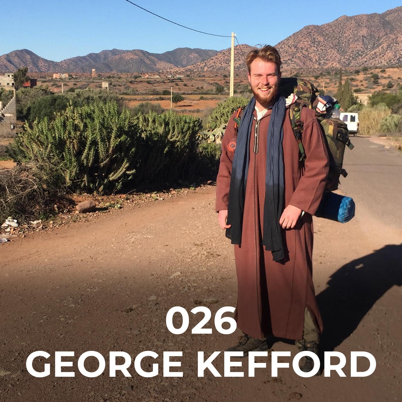 george-kefford