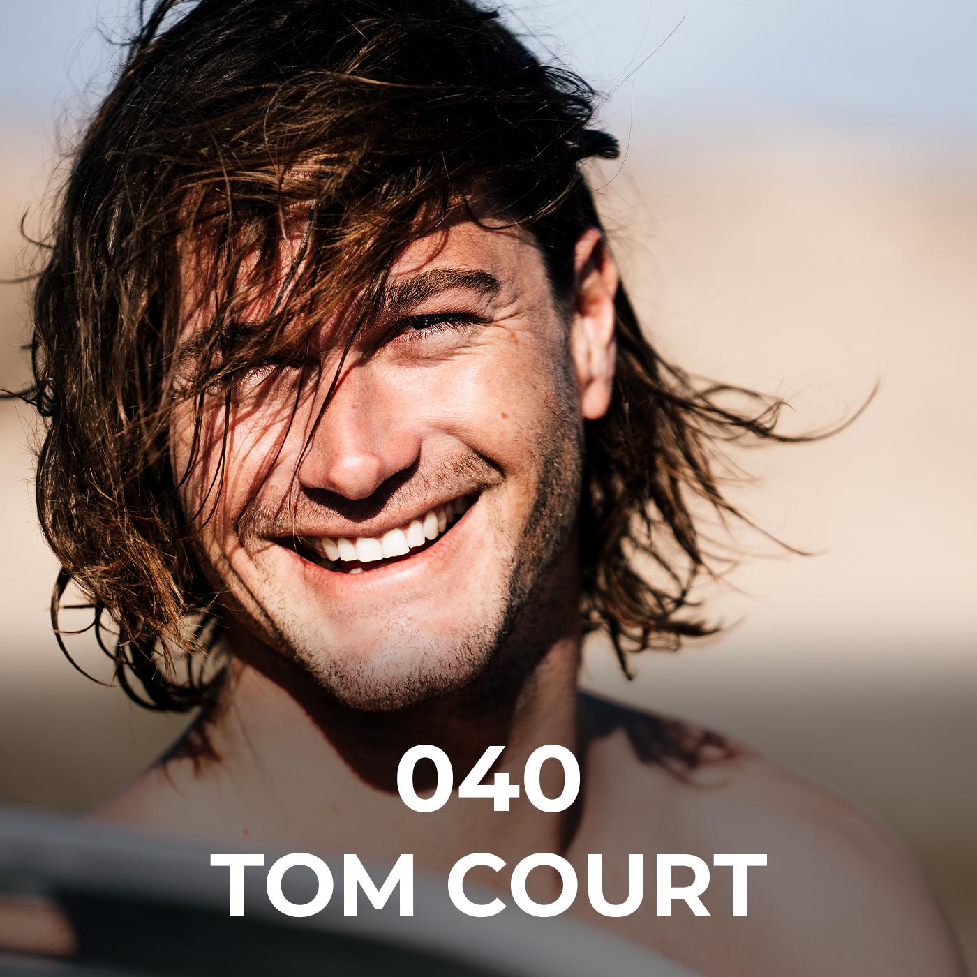 Tom-court-podcast